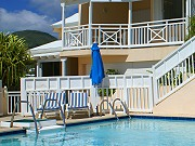 villas and apartments st lucia